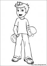 Polly Pocket Coloring Pages. 47 Polly Pocket Pictures To Print And Color.  Last Updated : May 28th