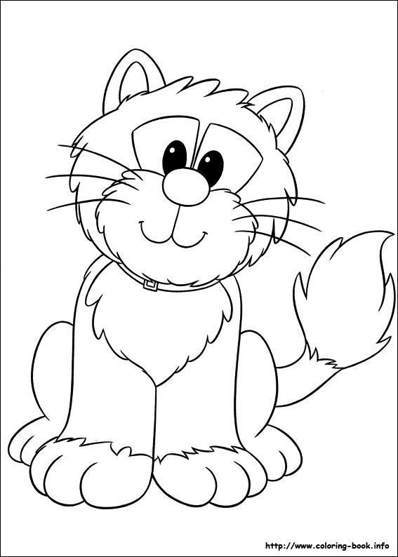 Awesome Coloring Book.info
