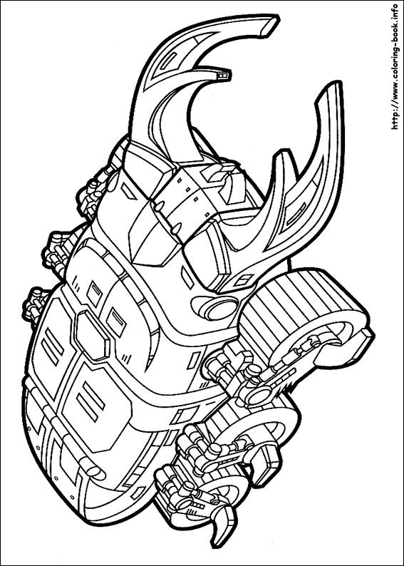 power rangers coloring pages on info - Blue Power Rangers Coloring Pages