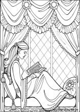 princess leonora coloring pages on coloring book info