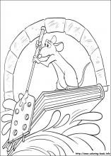 ratatouille coloring pages 56 ratatouille pictures to print and color last updated january 30th - Ratatouille Coloring Pages