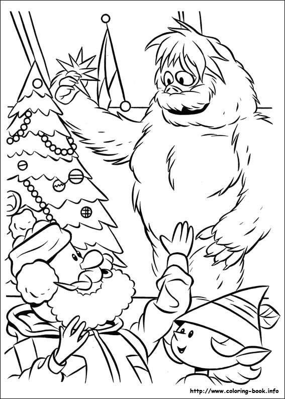 78 rudolph the red nosed reindeer pictures to print and color last updated november 30th