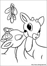 reindeer pictures to print and color last updated november 30th