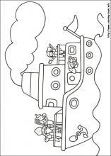 saint nicholas coloring pages on coloring bookinfo