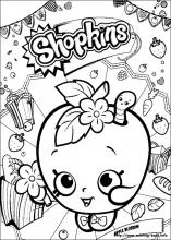 last updated may 28th - Shopkins Coloring