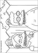 15 the simpsons pictures to print and color last updated september 2nd