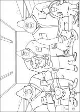 Sing coloring pages on Coloring-Book.info