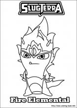 24 slugterra pictures to print and color last updated september 2nd