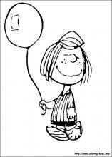 Snoopy Coloring Pages On Coloring Book Info Brown Coloring Pages