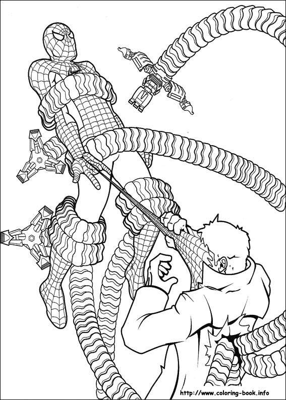 72 spiderman pictures to print and color last updated may 28th - Spiderman Drawings To Color