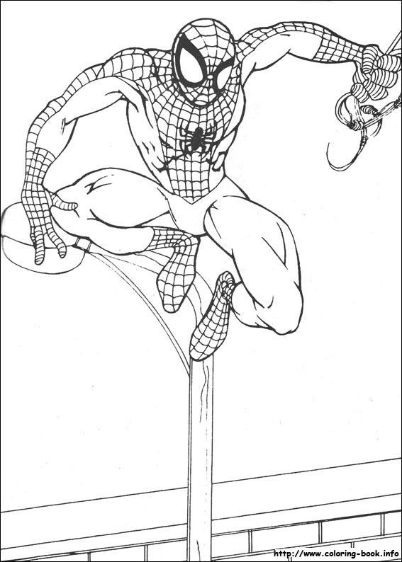 spiderman coloring pages 72 spiderman pictures to print and color last updated may 31st