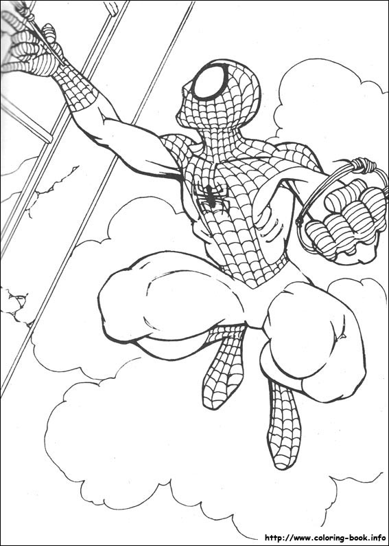Spiderman Coloring Pages 72 Pictures To Print And Color Last Updated December 5th