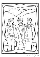 the spiderwick chronicles coloring pages on coloring bookinfo