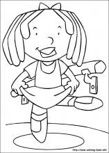 Stanley coloring pages on Coloring-Book info