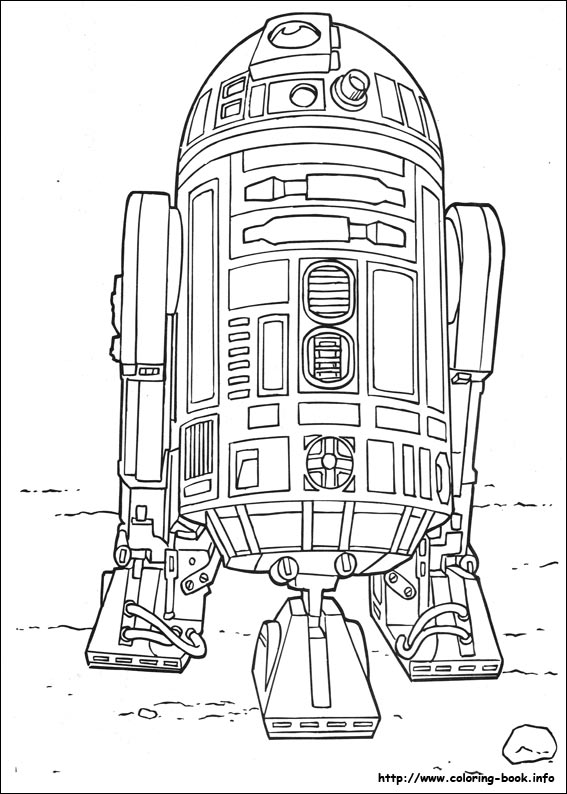 147 Star Wars Pictures To Print And Color Last Updated December 5th