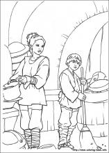 star wars coloring pages on coloring bookinfo