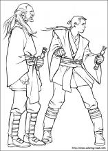star wars coloring pages on coloring-book.info - Coloring Pages Printable Star Wars