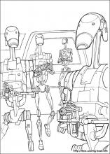 147 Star Wars Pictures To Print And Color Last Updated October 3rd