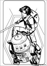 star wars rebels coloring pages Star Wars Rebels coloring pages on Coloring Book.info star wars rebels coloring pages
