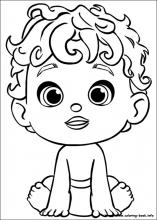 storks coloring pages on coloring book info