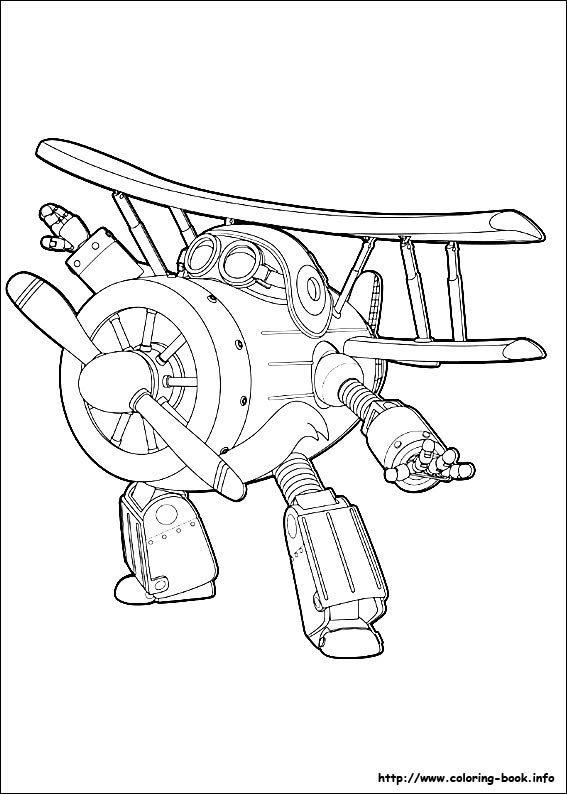 8 super wings pictures to print and color last updated december 5th - Sprout Super Wings Coloring Pages