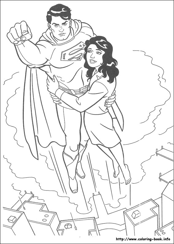 42 superman pictures to print and color last updated may 4th