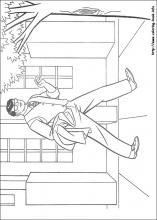 superman coloring pages on coloring bookinfo