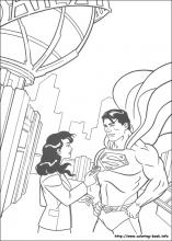 42 superman pictures to print and color last updated november 19th - Superman Coloring Pages