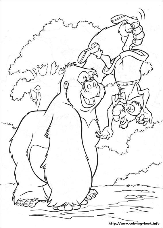 114 tarzan pictures to print and color last updated may 31st