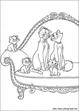 15 the aristocats pictures to print and color last updated may 4th