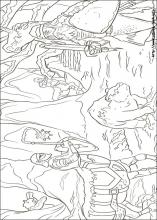 The Chronicles Of Narnia Coloring Pages On Coloring Book Info