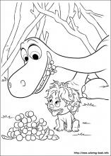 26 the good dinosaur pictures to print and color last updated january 20th