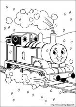 image about Thomas and Friends Printable Faces referred to as Thomas and Close friends coloring web pages upon