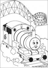 graphic relating to Thomas and Friends Printable Faces referred to as Thomas and Good friends coloring webpages upon