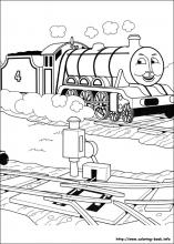 photograph regarding Thomas and Friends Printable Faces identified as Thomas and Mates coloring web pages upon