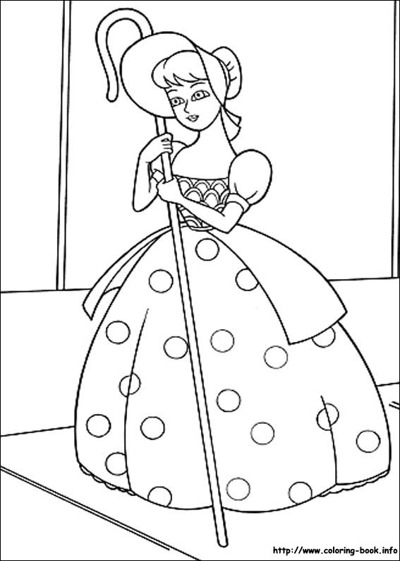 101 Toy Story Coloring Pages (July 2020)...Woody Coloring Pages too... | 794x567