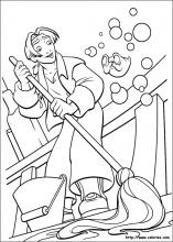 Treasure Planet Coloring Pages On Coloring Book Info