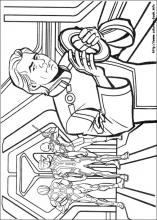 last updated january 30th - Tron Coloring Pages