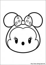 28 Tsum Pictures To Print And Color Last Updated November 19th