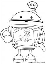 umizoomi coloring pages 24 umizoomi pictures to print and color last updated january 20th