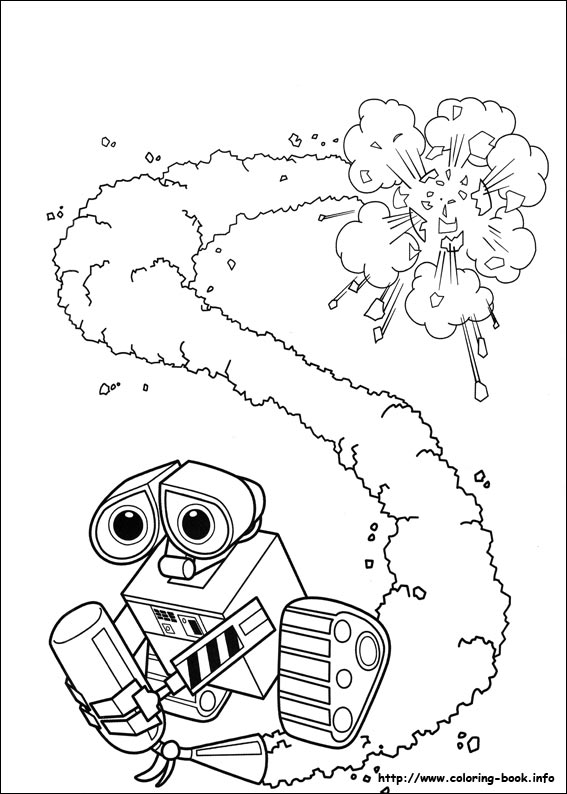 e coloring book pages - photo #18