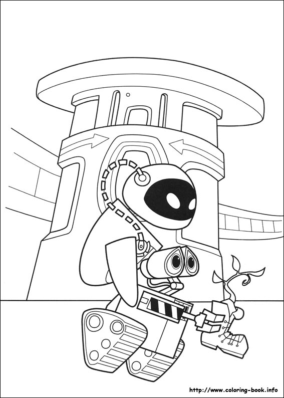 78 wall e pictures to print and color last updated september 2nd