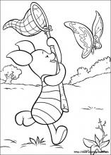 Tiger winnie the pooh coloring pages Winnie the pooh and friends ... | 220x157