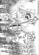 The Wizard Of Oz Coloring Pages On Coloring Book Info
