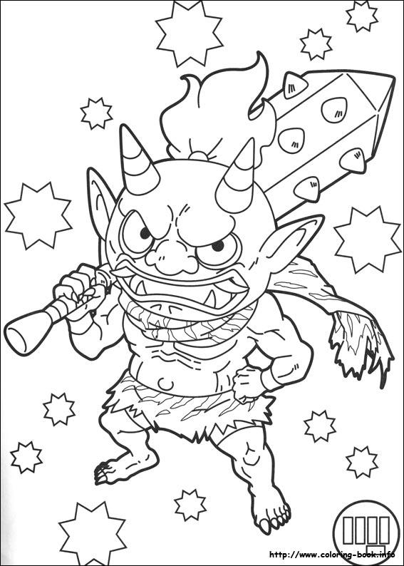 yo kai coloring pages Yo kai Watch coloring pages on Coloring Book.info yo kai coloring pages