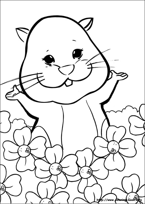 63 zhu zhu pets pictures to print and color last updated may 28th