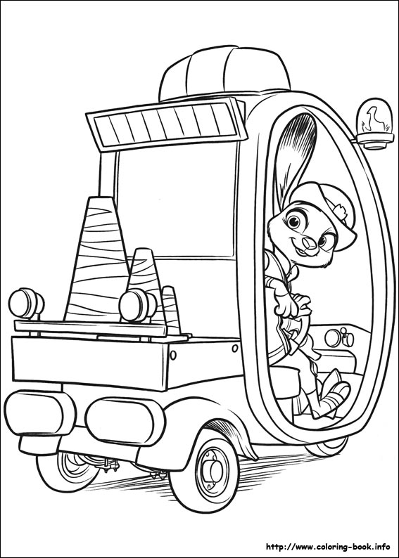 Zootopia coloring pages 30 zootopia pictures to print and color last updated may 28th
