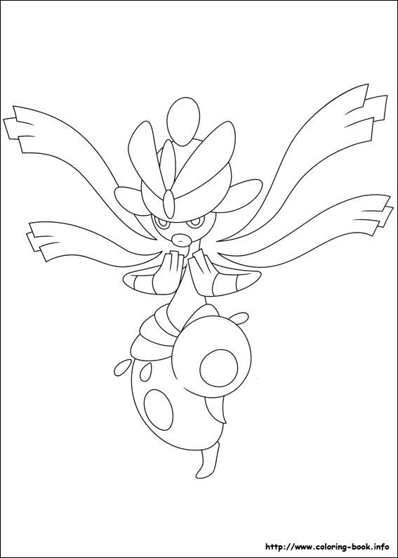 94 Coloring Book Info Pokemon Picture HD