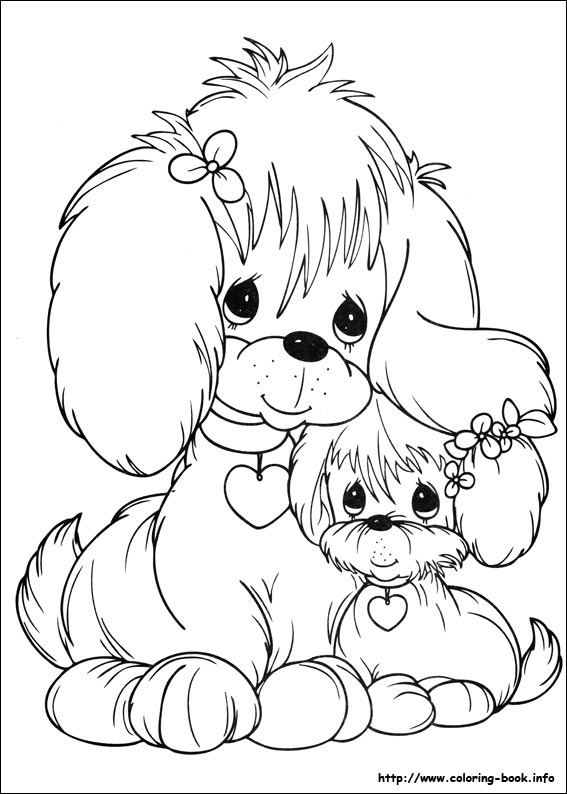 Precious Moments Coloring Book Pages To Print Www.robertdee.org
