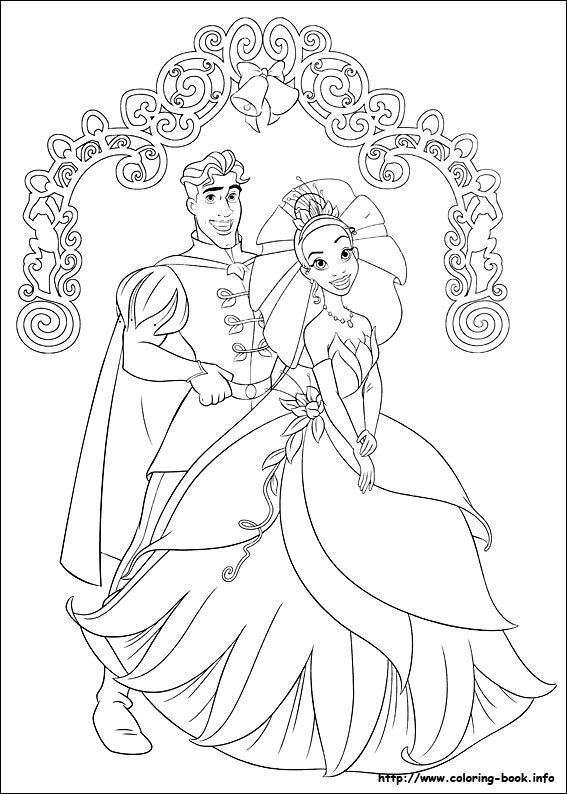 princess and the frog coloring pages Free Coloring Pages Princess And The Frog | Coloring Pages princess and the frog coloring pages